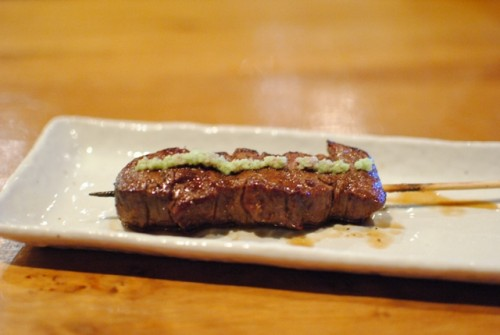 filet1 500x335 Raku (Las Vegas, NV)