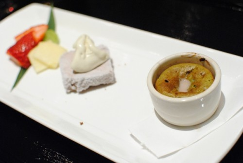 green tea souffle 500x335 n/naka (Los Angeles, CA)