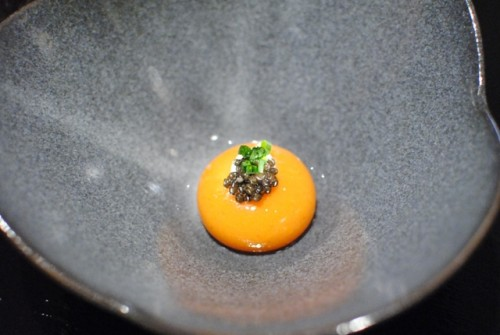 kyoto carrot 500x335 n/naka (Los Angeles, CA)