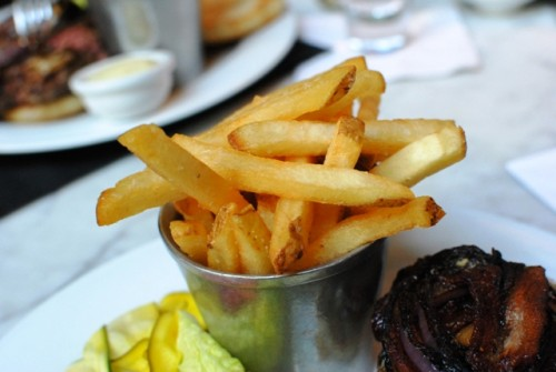 fries 500x335 Spruce (San Francisco, CA)