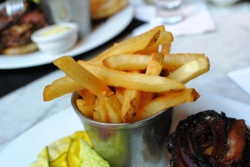 fries 500x335 Spruce (San Francisco, CA)