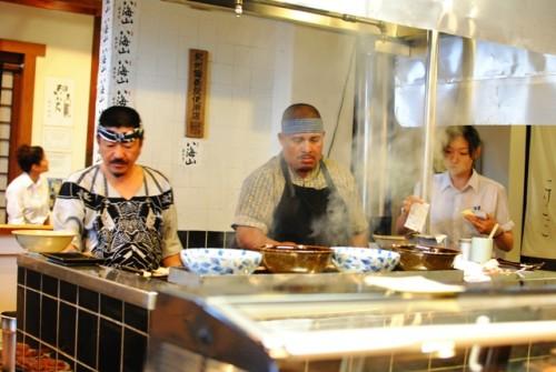 grill 500x335 Kokekokko (Los Angeles, CA)