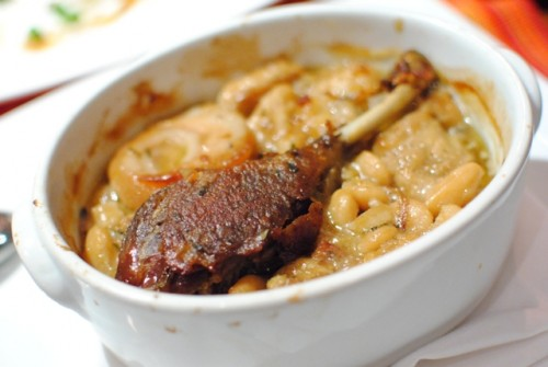 cassoulet 500x335 LEpicerie (Culver City, CA)