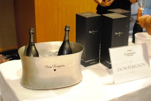 dom perignon 500x335 2011 Grande Marque Champagne Tasting (Santa Monica, CA)