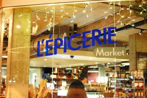 exterior2 500x335 LEpicerie (Culver City, CA)