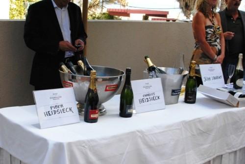 heidsick 500x335 2011 Grande Marque Champagne Tasting (Santa Monica, CA)