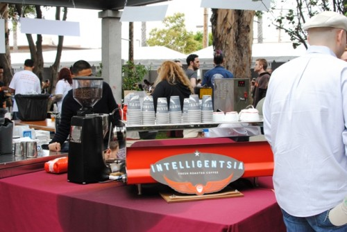 intelligentsia 500x335 Taste of the Nation 2011 (Los Angeles, CA)