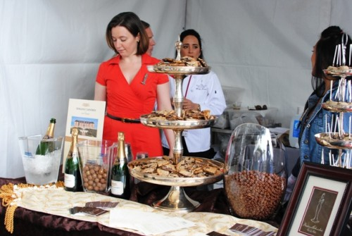 madame chocolat 500x335 Taste of the Nation 2011 (Los Angeles, CA)