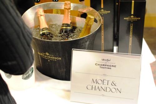 moet chandon 500x335 2011 Grande Marque Champagne Tasting (Santa Monica, CA)
