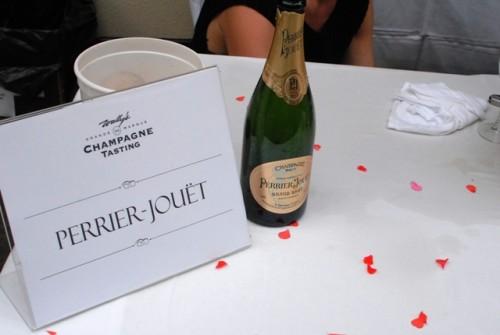 perrier jouet 500x335 2011 Grande Marque Champagne Tasting (Santa Monica, CA)
