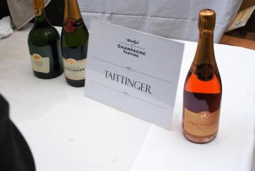 taittinger 500x335 2011 Grande Marque Champagne Tasting (Santa Monica, CA)