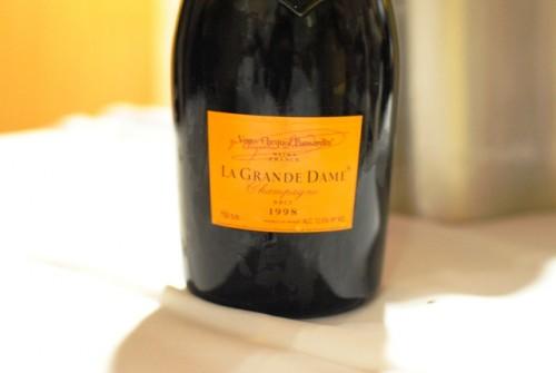 veuve2 500x335 2011 Grande Marque Champagne Tasting (Santa Monica, CA)