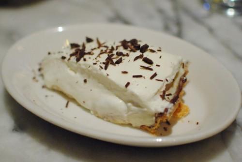 banana cream pie 500x335 Gjelina (Venice, CA)