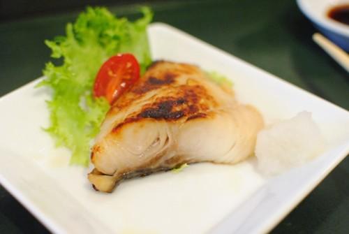 black cod 500x335 Sushi Nozomi (Torrance, CA)