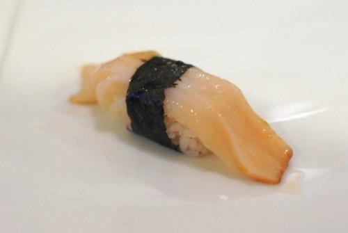 giant clam 500x335 Sushi Nozomi (Torrance, CA)