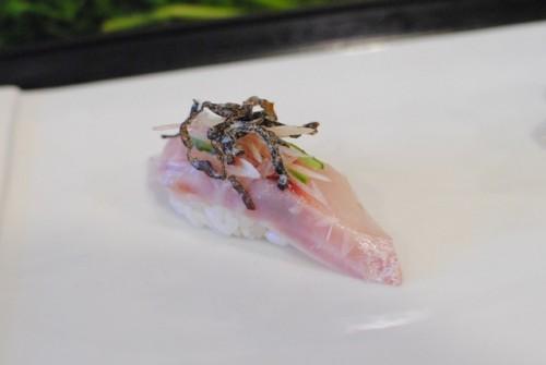 jap grunt 500x335 Sushi Nozomi (Torrance, CA)