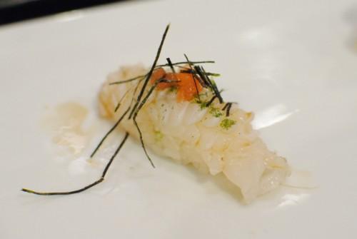 squid 500x335 Sushi Nozomi (Torrance, CA)