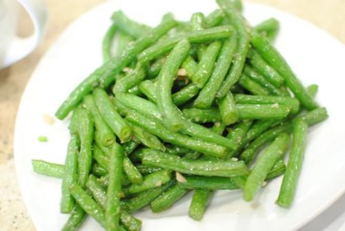 string beans 500x335 Din Tai Fung (Arcadia, CA)