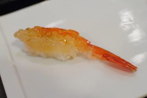 sweet shrimp2 500x335 Sushi Nozomi (Torrance, CA)