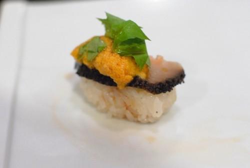 une sea cucumber 500x335 Sushi Nozomi (Torrance, CA)