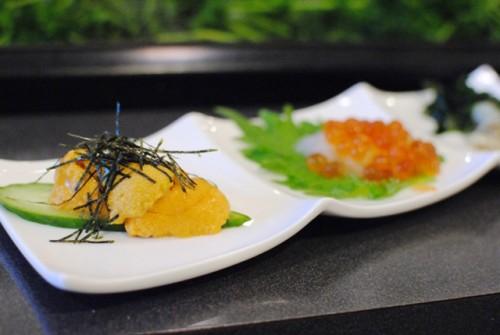 uni 500x335 Sushi Nozomi (Torrance, CA)