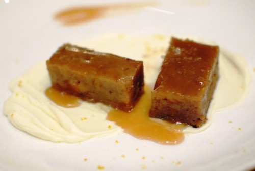 sticky toffee 500x335 Animal (Los Angeles, CA)