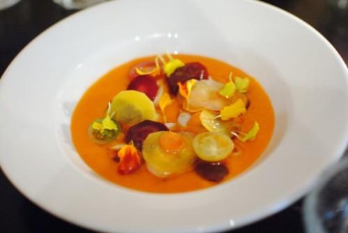 tomato soup1 500x335 LudoBites 7.0 (Los Angeles, CA) (2)