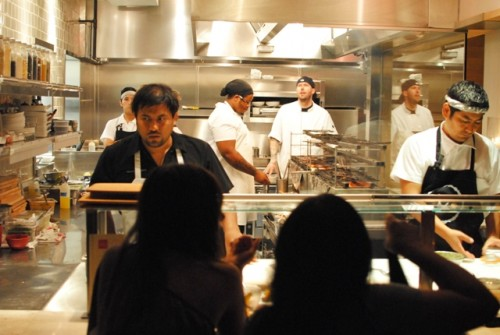 picca1 500x335 Test Kitchen Reunion (Los Angeles, CA)