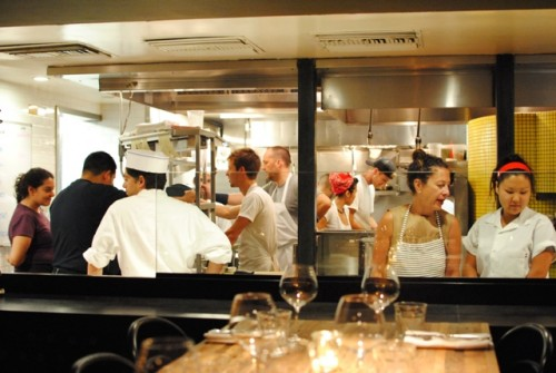 sotto1 500x335 Test Kitchen Reunion (Los Angeles, CA)