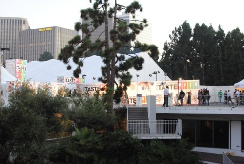 venue1 500x335 The Taste: Burgers & Beer (Los Angeles, CA)